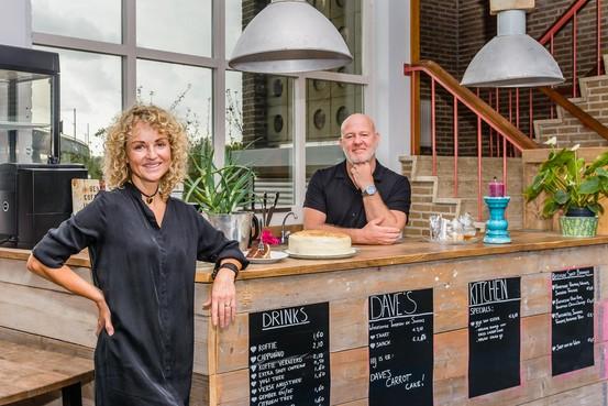 Buurtkeuken 'You bake a Difference' wil verschil maken
