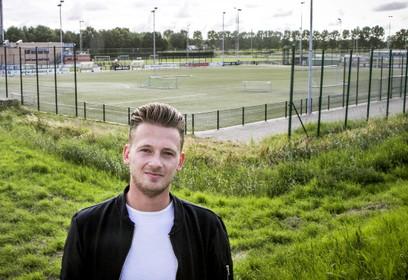 Geen clubhopper; toch een nieuw avontuur voor Stephan Clarenburg