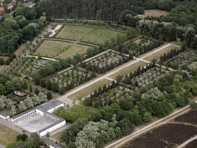 'Kerkhoven Hilversum moeten kostendekkend'