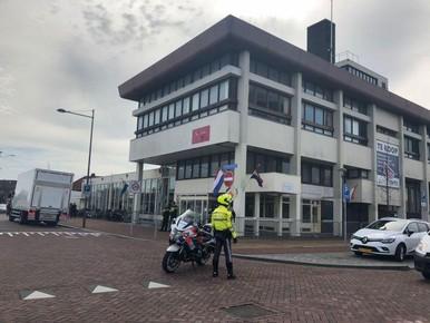 'Ontruiming Scholte Museum was mogelijk onrechtmatig'