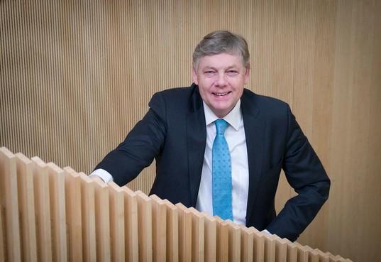Burgemeester Bloemendaal spreekt zich uit in 'intimidatiezaak'
