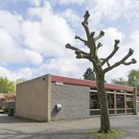De Hofdijkschool en het peuterhuis worden gesloopt.