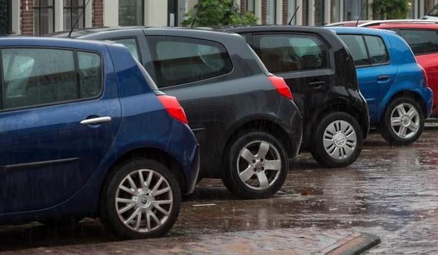 Omwonenden nieuwbouw Hofgeest Velserbroek vrezen parkeerproblemen