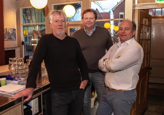 Restauranthouders Zaanse Schans: Vrienden én zaken, vrienden ín zaken