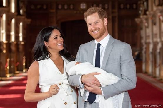 Prins Harry accepteert excuus en vergoeding