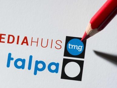 Talpa vangt bot bij rechter over overname TMG [update]
