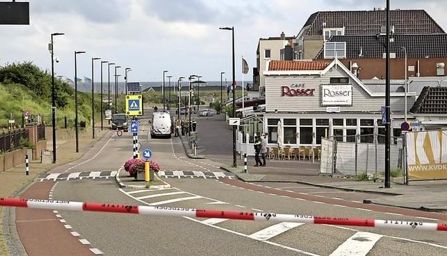 Gesloten Noordwijkse nachtclub Home bijna failliet door granaat: 'Ik moet wekelijks tienduizend euro bijpassen'
