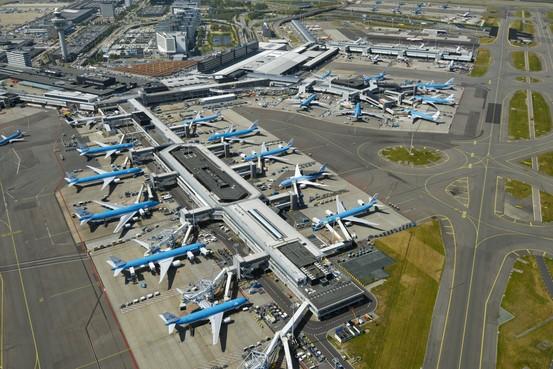 Zware druk om nachtvluchten Schiphol te beperken