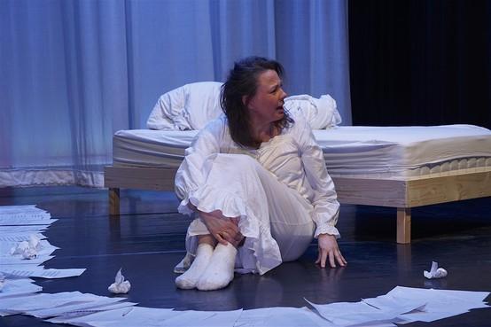 Bestseller 'Haar naam was Sarah' als theatervoorstelling: 'Het is een emotionele rollercoaster'