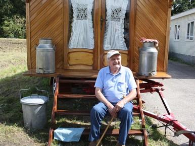 Tom de Booij, een leven lang een eigenzinnig, strijdbaar en energiek activist [video's]