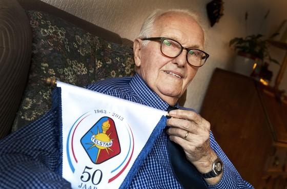 Henk van Dorp, de scout van een miljoen