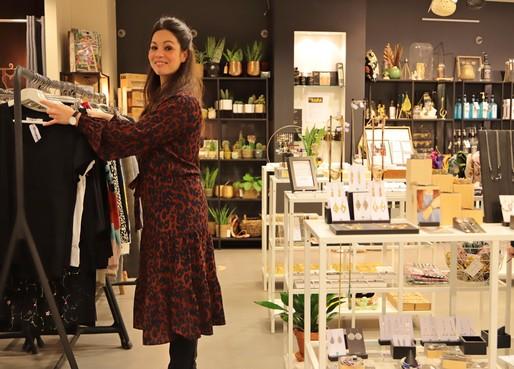 Winkelen: Poush is een miniwarenhuis vol verhalen