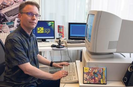 Perkamenten én games vereeuwigd, Alkmaars archief als eerste met computerspellenafdeling