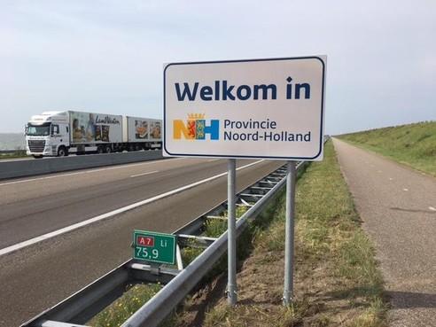 Fietspad over de Afsluitdijk gaat vanaf 1 april drie jaar dicht en dat is geen grap