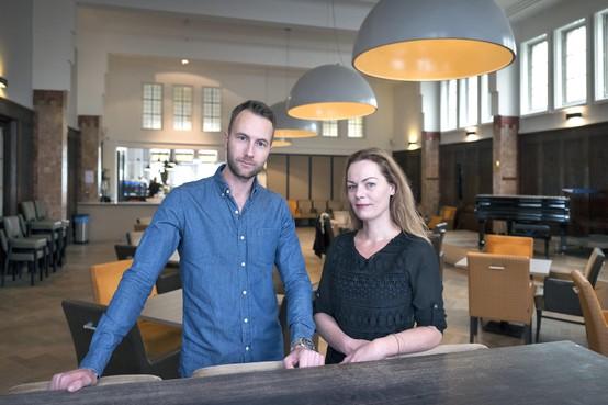 Cursus: Haarlemmer opzoek naar zichzelf