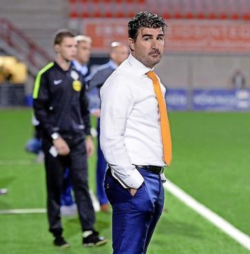 Misha Salden: 'FC Volendam heeft niets aan gefrustreerde spelers'