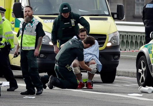 VUmc: 'Ook journalisten kunnen helpen na aanslag'