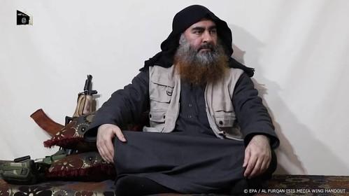 IS-leider roept op tot bevrijden vrouwen