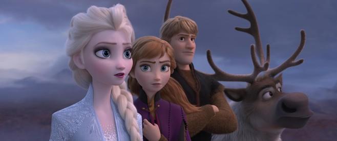 Column 60 seconden: Elsa en Anna zijn weer terug in ons leven