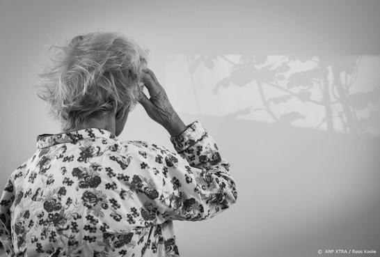 Diagnose dementie lang niet altijd gedeeld