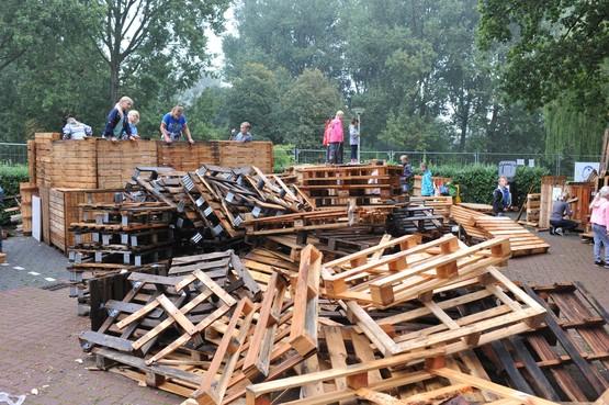 'Huttendorp Heemskerk kan grote vuurzee worden'