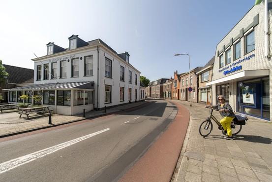 Weer grote financiële misser in Katwijk: opknapbeurt Rijnstraat en Turfmarkt valt miljoen euro duurder uit