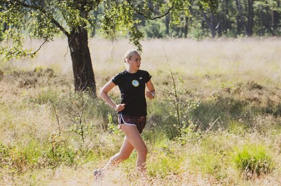 Atletiek: Loosdrechtse Jip Vastenburg wint vijf kilometer in Engelse Barrowford