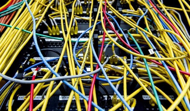 Tijdelijke stop op bouw nieuwe datacenters in Haarlemmermeer
