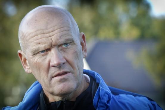 Beverwijker Ron Bouman wordt nieuwe trainer SV Hillegom