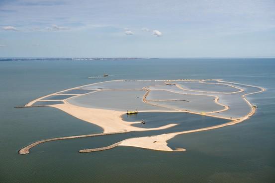 Gedeputeerde Loggen: 'Potentie IJsselmeer benutten'
