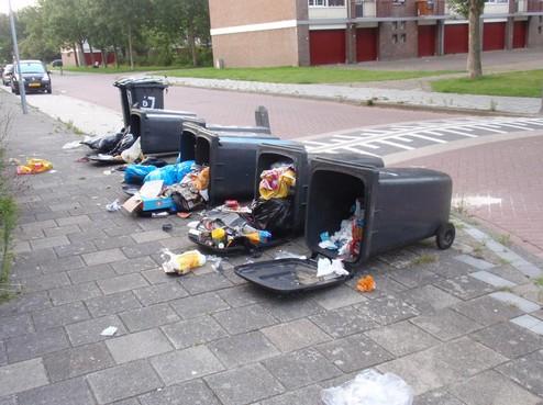 Gemeente Den Helder worstelt met onderbezetting aan handhavers en toezichthouders