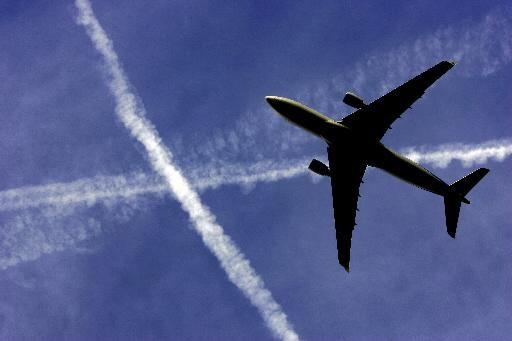 Dorpsraad: 'Rijsenhout heeft geen last van vliegtuiglawaai'