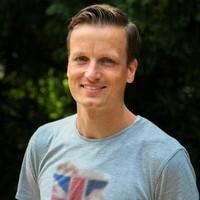 Herbert Codée, productmanager Beam bij de EO, is niet bang dat jongeren audio en radio links gaan laten liggen.
