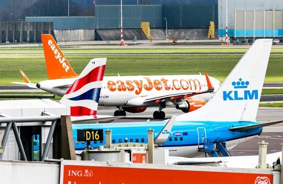 EasyJet breidt aanbod op Schiphol uit