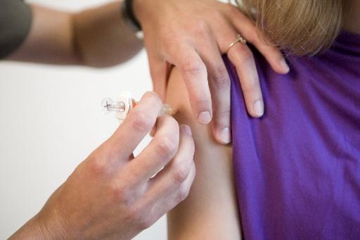 Nieuwe ronde vaccineren tegen meningokokkenziekte