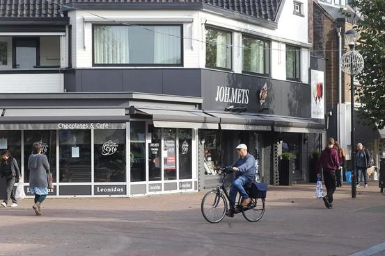 'Unieke' winkel zonder personeel in Soest