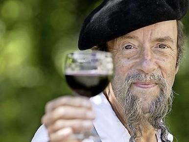 Wijnboer Ilja Gort daagt Katwijks vodkabedrijf voor de rechter
