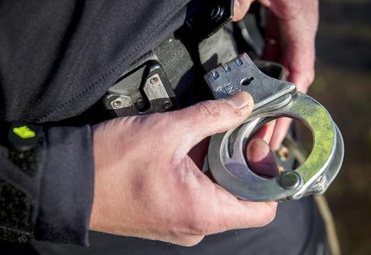 Zaanse verdachte babbeltrucs opgepakt