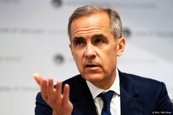'Benoeming baas Bank of England pas na brexit'