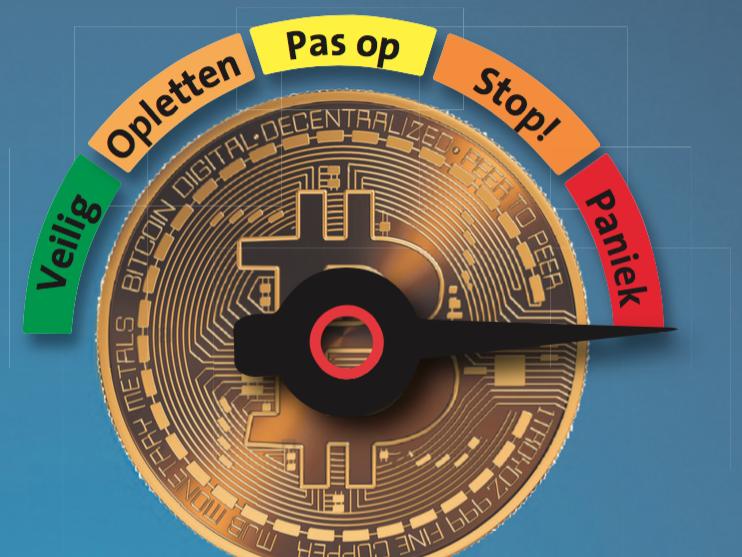 Critici plaatsen vraagtekens bij het energieverbruik van het delven van bitcoins.