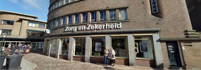 Z en Z sluit winkels in Katwijk, Lisse en Amstelveen