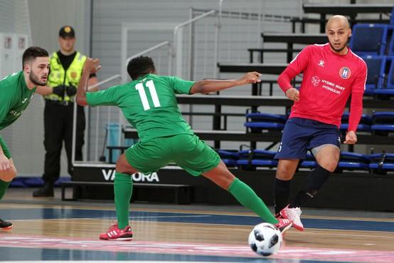 Uefa kiest Hoorn als locatie voor voorronde: Hovocubo begint in eigen huis aan Champions League