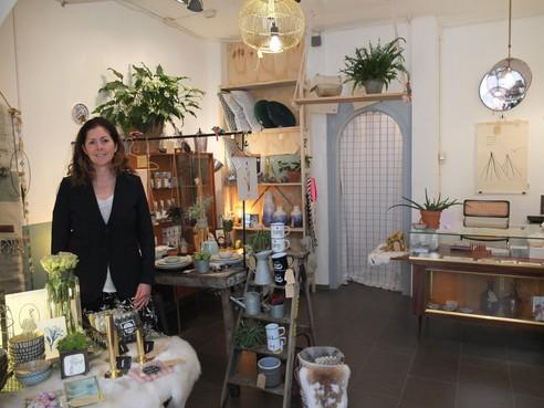 Winkelen: Hoogglans nieuwe interieurwinkel in hartje Leiden