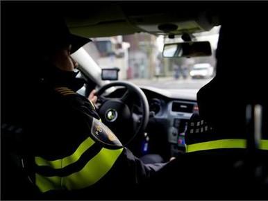 Politie pakt scooterdieven in Noordwijk