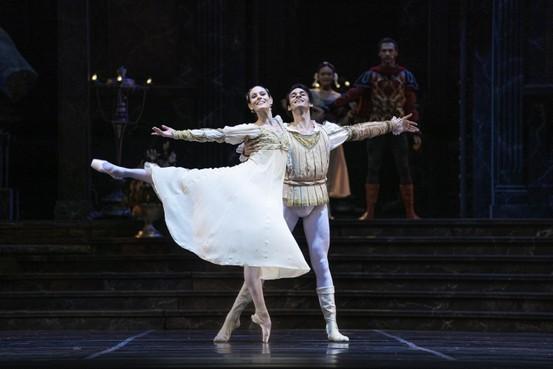 Het Nationale Ballet heeft met 'Romeo en Julia' goud in handen