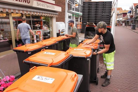 Edam-Volendam stopt inzameling plastic