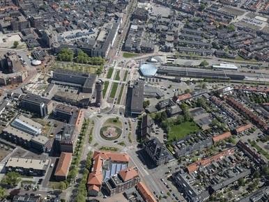 Den Helder krijgt een stadsentree met 'porem'