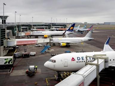 KLM : Slot op Schiphol is rampzalig