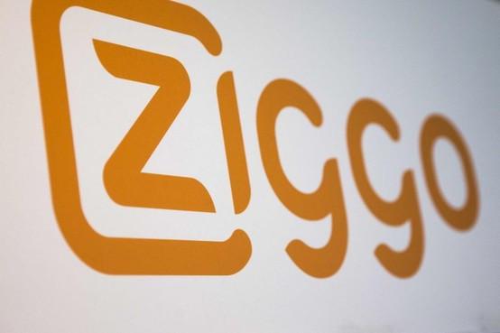 Ziggo twee jaar langer hoofdsponsor Ajax