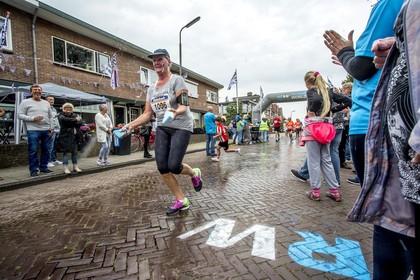 Nieuwe start- en finishlocatie voor de 27e editie van de Pierloop: Kennemerboulevard IJmuiden aan Zee